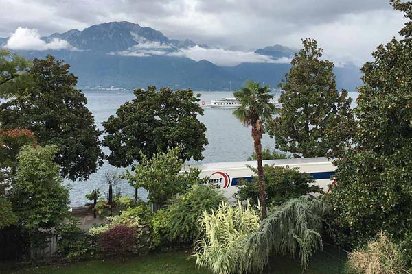 Married in Montreux Featured